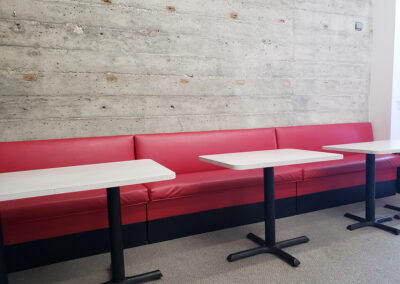 Coworking Bench Seating