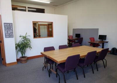 Coworking Community Space